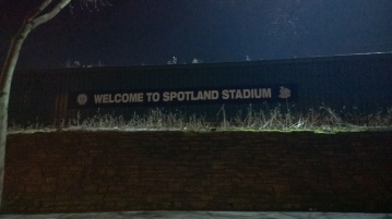 Welcome to Spotland