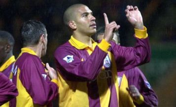 Stan Collymore's 'How to make friends and influence people' can be found in all good book stores.
